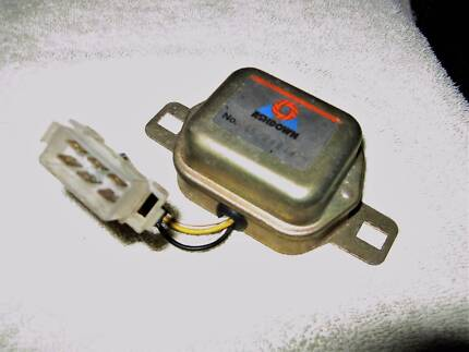 Datsun 1200/120Y/1600etc Hitachi Electronic Voltage Regulator Ext Wanneroo Wanneroo Area Preview