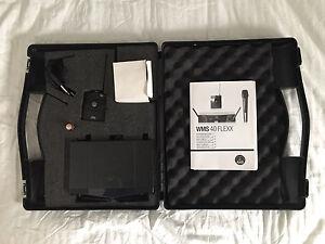 Wireless guitar kit - AKG WMS 40 FLEXX Milton Brisbane North West Preview
