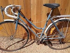 2 Retro Vintage Bicycles Camperdown Corangamite Area Preview