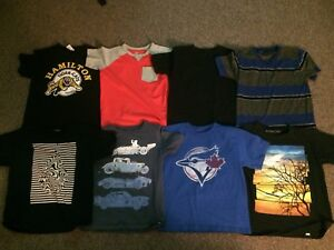 Boys clothing size 10/12