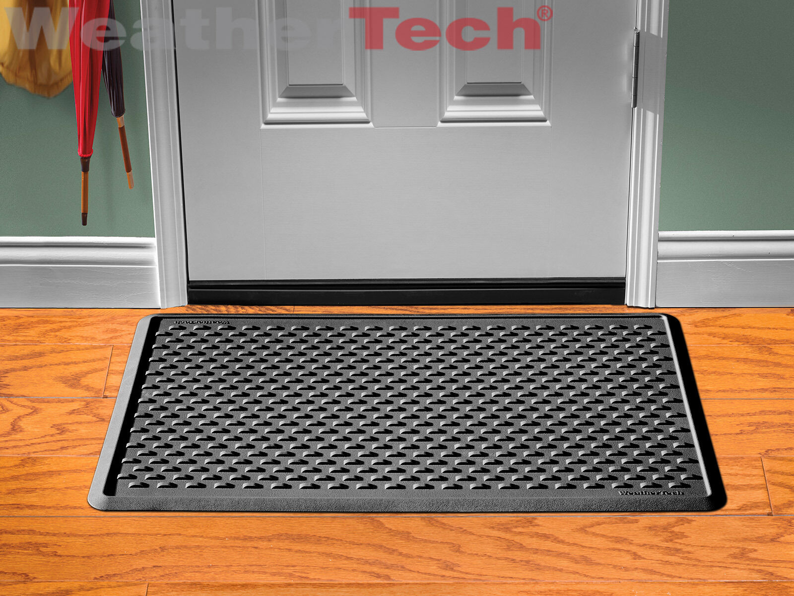 Weathertech indoormat spill proof raised lip indoor mat 3 weathertech indoormat spill proof raised lip indoor mat 3 sizes usa dailygadgetfo Image collections
