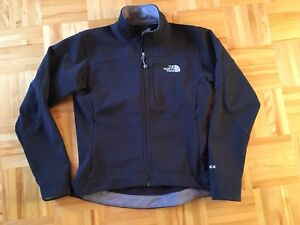 Manteau coquille (soft Shell) The North Face