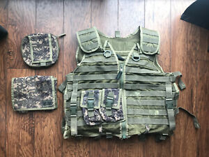 TIPPMANN Tactical Assault Paintball Vest ($100 OBO)
