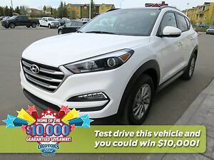 2017 Hyundai Tucson SE AWD, 2.0l SE, loaded!