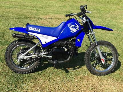 Yamaha Peewee 80/PW80 Horsley Park Fairfield Area Preview
