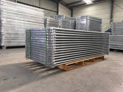 15pcs/bundle Sheep Yard Panels & Sheep Gates