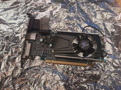 Sapphire ATI Radeon HD 6570 (2048 MB) (11191-02-20G) Grafikkarte