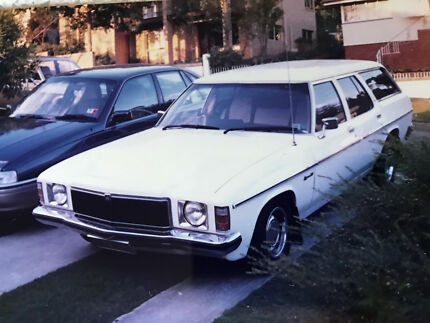 Wanted: WANTED HZ HOLDEN KINGSWOOD WAGON
