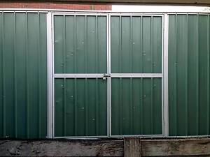 Garden Shed WITH FLOOR - Excellent condition Ocean Reef Joondalup Area Preview