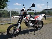 Beta RR 125 LC Motard Supermoto 2016