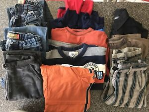 Boys (12 years) clothes bundle!