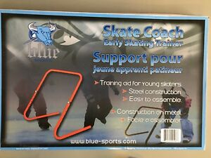 Support apprentissage patineur
