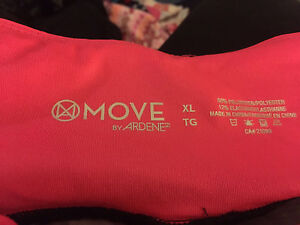 Brand new never worn work out pants by Ardene