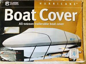 16 Ft Boat Cover | Kijiji in Ontario  - Buy, Sell & Save
