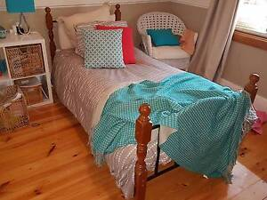 Ornate Single Bed (slat/standard) with Mattress Prospect Prospect Area Preview