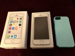 iPhone 5s 16GB (Rogers)