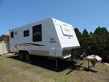 2012 Jayco Starcraft Outback Zilzie Yeppoon Area Preview