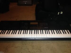 CASIO WK-7600 WORKSTATION Carramar Wanneroo Area Preview