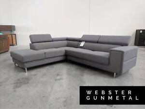 PREMIUM CORNER LOUNGE SOFA OUTLET - FURNITURE OUTLET Epping Whittlesea Area Preview