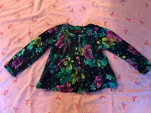 Blouse CATIMINI taille 5 ans