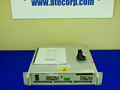 Ophir 5056f 0.8 - 4.2 Ghz 1.2w Solid State Broadband High Power Rf Amplifier