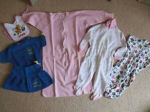 Baby Girl's Size 0 Clothing Bundle – New Brisbane City Brisbane North West Preview