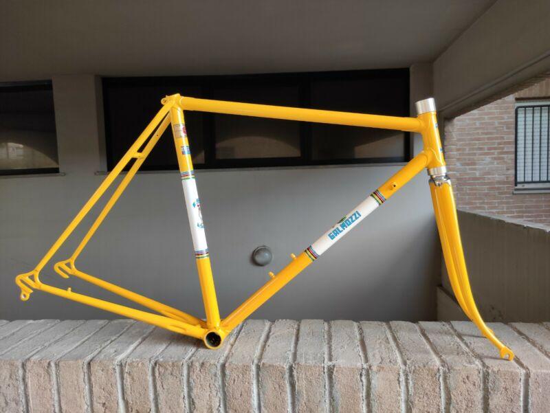 Galmozzi super competizione frame telaio frameset campagnolo eroica vintage