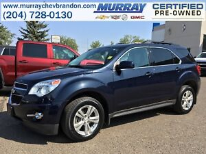 2015 Chevrolet Equinox LT AWD *Heated Leather* *Backup Camera*