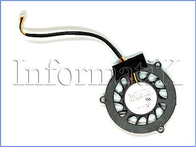 Packard Bell Easynote MIT-RHEA-C -A R0422 R1935 R9 Ventola Fan CB4510ABM05HC