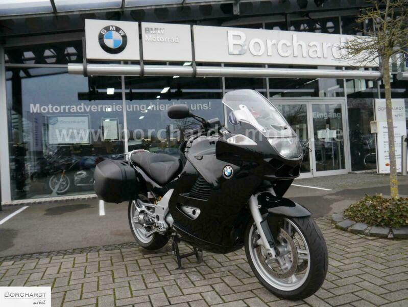 BMW K1200RS,ABS,Koffer,