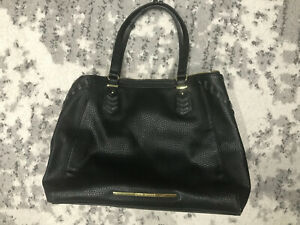 Steve Madden Genuine Leather extra large purse