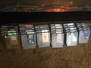 Nintendo NES 8 Bit Buy Swap or Sale. Sega nes snes n64 or more