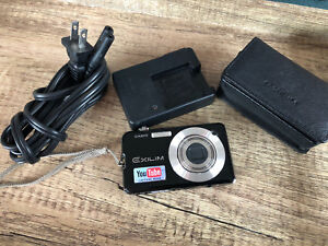 Casio Exlim Digital Camera - 12.1MP