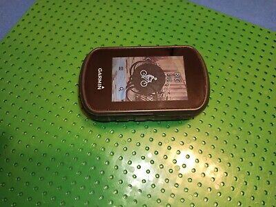 N11 GPS Garmin etrex touch 35 bike run ciclocross Cross senderismo phone MTB 29 segunda mano  Agirre