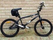 Haro BMX Bike Wellard Kwinana Area Preview