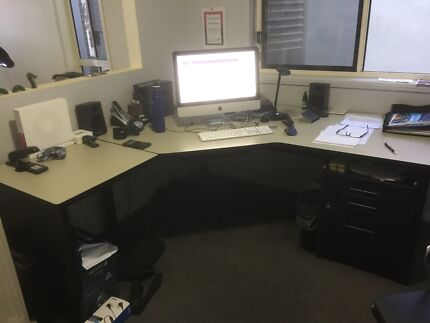 Complete Office Set Up
