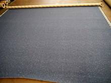 New Aquarius Town Dark Blue Poly Flooring Carpet 3.6 x 3 metre Melbourne CBD Melbourne City Preview