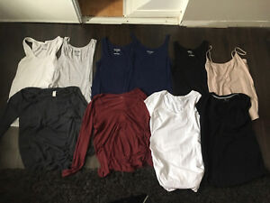 Size medium maternity lot