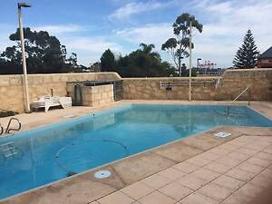 Supersized apartment in fantastic location East Fremantle Fremantle Area Preview