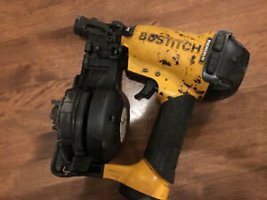 Bostitch Roofing Nail Gun 1-3/4""