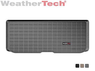 (WeatherTech Cargo Liner Trunk Mat for Honda Pilot - 2016-2018 - Small)