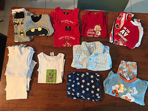 Baby clothes- size 1 Pack Minmi Newcastle Area Preview