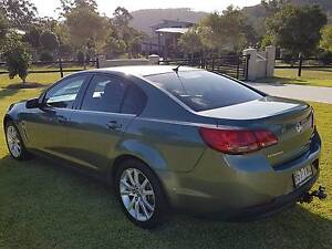 2013 Holden Commodore Sedan Augustine Heights Ipswich City Preview