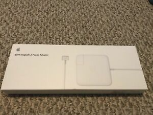 85W MagSafe 2 Power Adapter For MacBook
