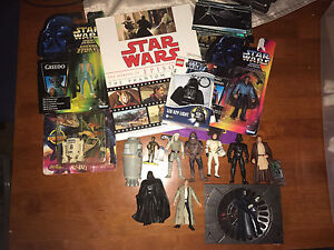 Star Wars Collection Huntingdale Gosnells Area Preview
