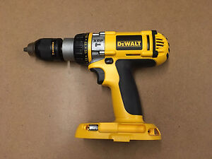 DeWALT Perceuse\Percussion 18V (DC988)