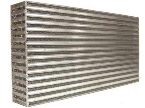 Intercooler Core - Garrett Gt - 18x11.2x4.5, P/n: 703522-6008 750hp Air To Air