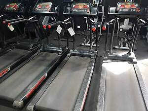 5x Trackmaster Treadmills - Grab the lot for a bargain Mount Barker Mount Barker Area Preview