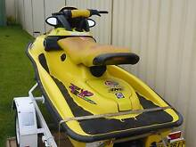 1998 Seadoo Bombadeir XP Minto Heights Campbelltown Area Preview