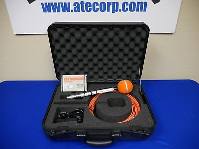 Amplifier Research Ar Fp7018kit 3 Mhz-18 Ghz Isotropic E Field Probe